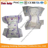 Baby-Kleidungs-Baby-Tuch-Windel-China-Lieferant