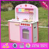 2017 بالجملة خشبيّة لعبة مطبخ لأنّ بنات, تصميم جديد خشبيّة لعبة مطبخ لأنّ بنات, خشبيّة لعبة مطبخ لأنّ بنات [و10ك231]