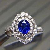 立方ジルコンの方法925銀製の宝石類