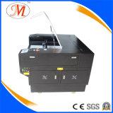 Kleines Stück-hölzerne Laser-Gravierfräsmaschine (JM-1280H)