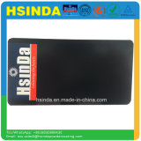 Ral 9005 Satin-schwarze Mattende-Auto-Lack-Puder-Beschichtung