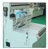 Automatisches weiches GummiKeychain, das Maschine herstellt