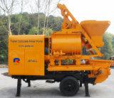 Js500ミキサーが付いている大きい容量の高性能の電気具体的なポンプ