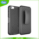 Caixa combinado do Holster quente do Sell para o iPhone 7
