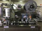 Machine à emballer liquide de l'ampoule Dpb-140 avec la pompe péristaltique
