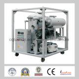 변압기 기름 필터 기계