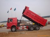 Sinotruk HOWO大きいHP 30tロード6X4ダンプトラック