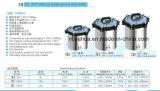 beweglicher Typ 24L (Selbst-Steuerung) rostfreier Druck-Autoklav 280MB+