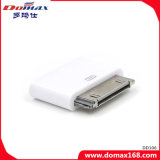 Micro Dock Audio Charger USB Adapter voor iPhone4