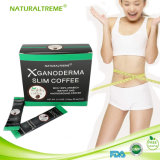 Label privé Ganoderma Lucidum Fat Loss Coffee