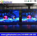 Hohe Brightess P4.81 im Freien LED farbenreiche Bildschirmanzeige