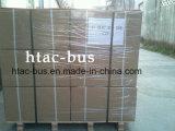 버스 A/C는 콘덴서 팬 Spal Va01-Ap70/Ll-37A를 분해한다