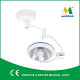 Micare Kd500 choisissent la lumière Shadowless d'opération d'halogène de plafond de dôme