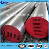 1.2379/D2/SKD11冷たい作業型の鋼鉄丸棒