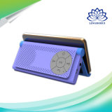 Haut-parleur sans fil de Portable de Bluetooth de support de téléphone mobile