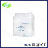 """9 """" *9 """" Witte Antistatische Cleanroom van Microfiber ESD Wisser (egs-2009A)"""
