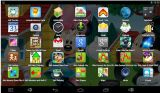PC таблетки малышей малыши Lollipop Android 5.1 7.0 дюймов учя PC таблетки