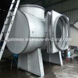 良質の専門の製造の縦の鋼鉄衛生タンク