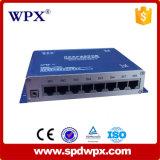 Защитное приспособление пульсации RJ45 5V для компьютерных сетей