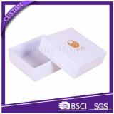 Usine Customized Logo Luxury Paper Box Montre avec Oreiller