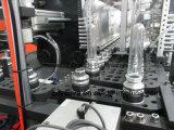 Машина горячей бутылки любимчика полостей сбывания 6 пластичная дуя