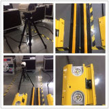 Anti-Terrorisme van de Detector van de Bomauto van Uvss het Draagbare Onder het Systeem van het Toezicht van het Voertuig