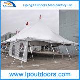12mのテントの贅沢な高品質のポーランド人のテント