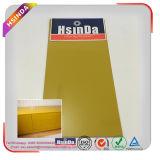 Rivestimento lucido giallo della polvere di effetto Ral1005 per le stufe di gas del metallo
