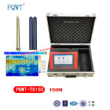 Pqwt-Tc150性質の電極水探知器の調査機械
