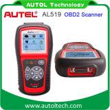 Ferramenta original do varredor de 100% Autel Autolink Al519