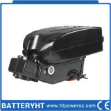 batterie au lithium de l'E-Bicyclette 36V