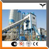 Planta de procesamiento por lotes por lotes concreta seca del precio bajo