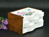 Специальные ювелирные изделия для женщин для того чтобы покрасить упаковывая коробку