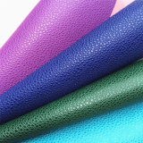 Измените кожу PU цвета для фотоальбома Hw-1416 коробки подарка