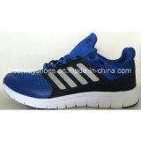 Chaussures de sports pour les chaussures occasionnelles d'espadrille des hommes