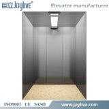 elevación de cristal del elevador del pasajero 630kg para la alameda de compras