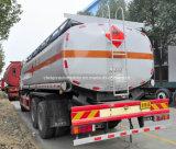 Sinotruk 3 Assen 20 van LHD Ton van de Vrachtwagen van de Tanker 20000 Liter van de Tankwagen van de Brandstof
