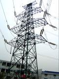 Surtidor de galvanizar la torre eléctrica