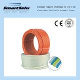 Câmara de ar 100% pneumática pneumática do plutônio de Polyurethan 8*5mm