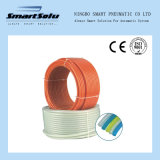 100% poliuretano 8 * 5 mm Tubo neumático PU Pneumatic