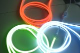 Dekoratives super helles flexibles LED Neonlicht des Garten-