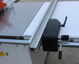 Panneau de table coulissant de précision scié avec titrage