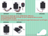 Fácil instalar la motocicleta GPS303b del perseguidor del GPS del vehículo del coche de Rastreador con el harness 3pin