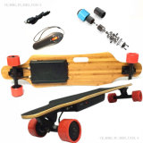 2016 populärstes Fernsteuerungsrad-elektrisches Skateboard des portable-4
