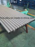ASTM B446 Inconel 625 heldere ronde staafbevestigingsmiddelen