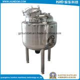 ステンレス鋼の蒸気暖房の磁気混乱の混合タンク