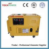 generazione portatile diesel del generatore silenzioso 10kw