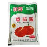 Petite machine à emballer automatique verticale de sac de sauce tomate de Yj-60cj