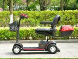 Elektrischer Roller-abnehmbarer kompakter Mobilitäts-Roller