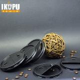 Transporteur de cuvette de moulage de pulpe de 4 cuvettes, supports de cuvette de café